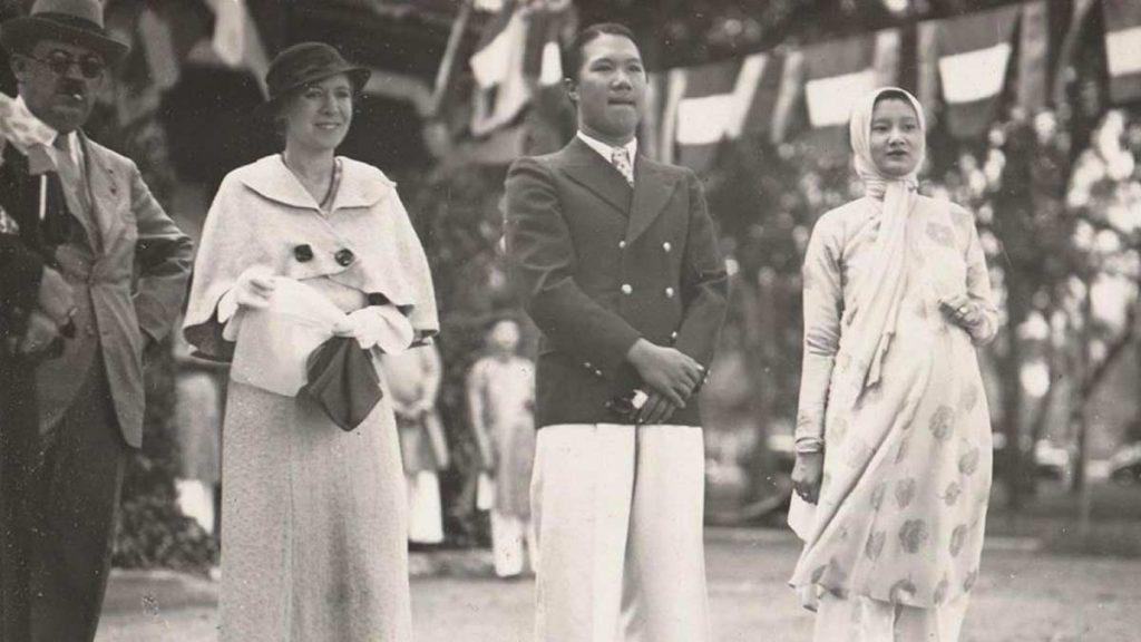 Photos Of Hanoi Elite 1930s Manhhai