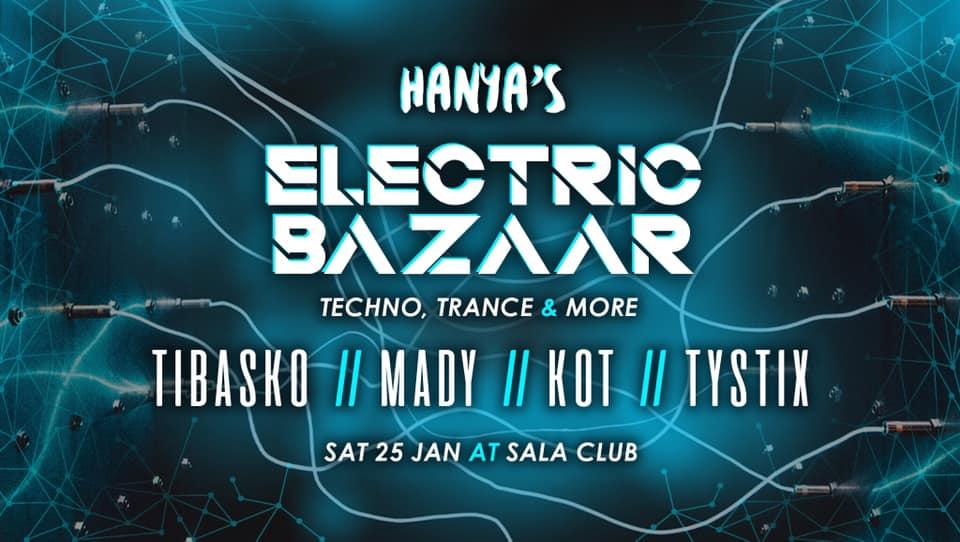 Electric Bazaar Sala Hanoi 0125