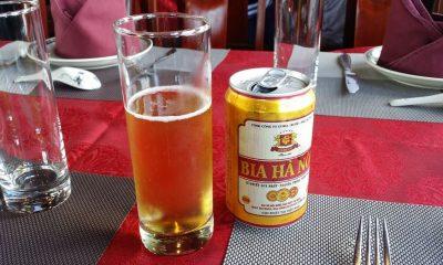 Beer Hanoi