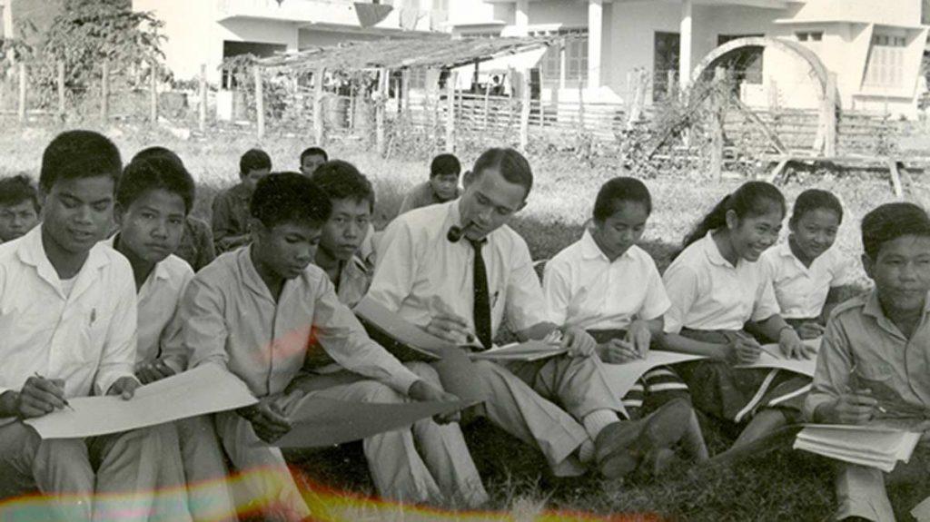 Old Vietnam Expat+teacher Manhhai 2