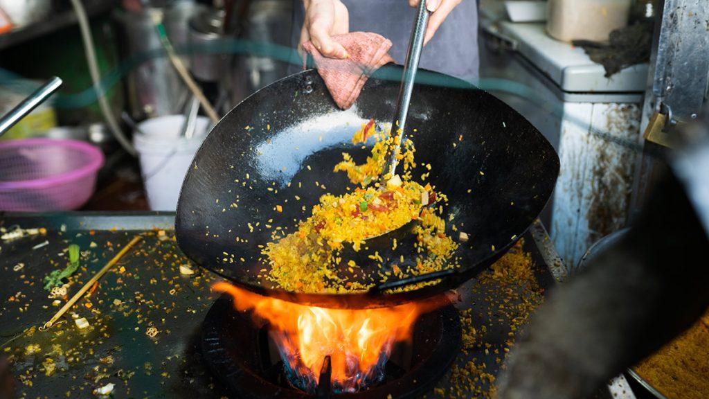 Chao Hanoi Spicy Pho Bay 2020