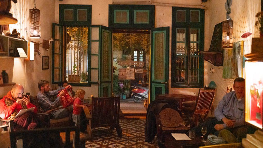 Hanoi Social Club Bar