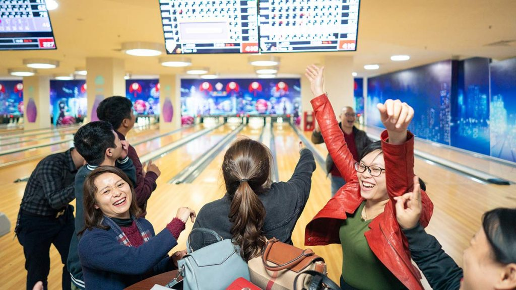 Chao Hanoi Bowling 10