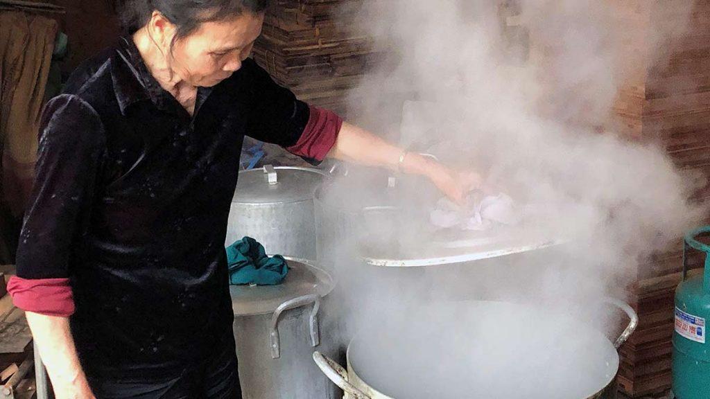 Grandma Ba Celebrates Tet By Anna Chu 5