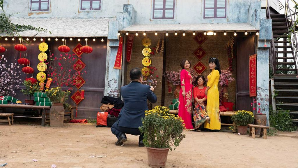 Hanoi Park Au Co 04