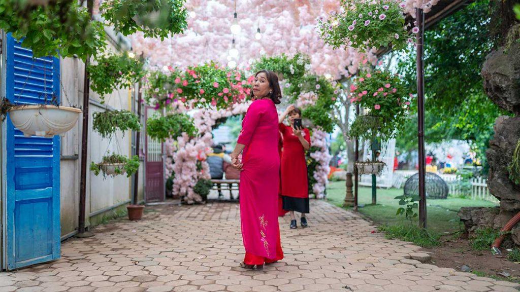 Hanoi Park Au Co 05