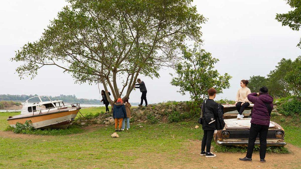 Hanoi Park Au Co 09
