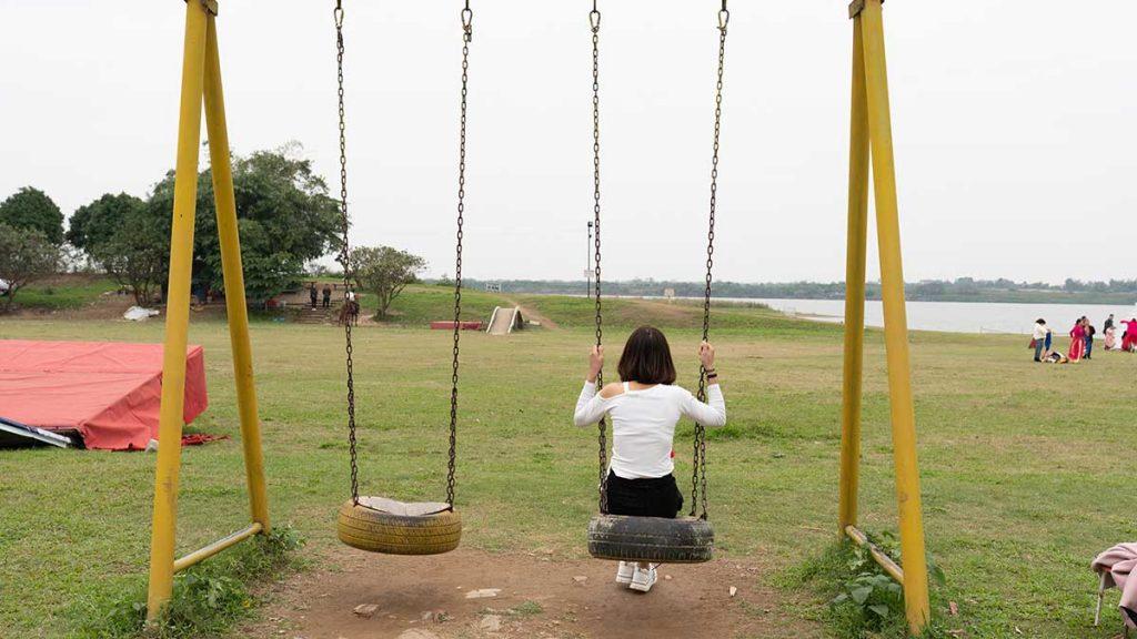Hanoi Park Au Co 11