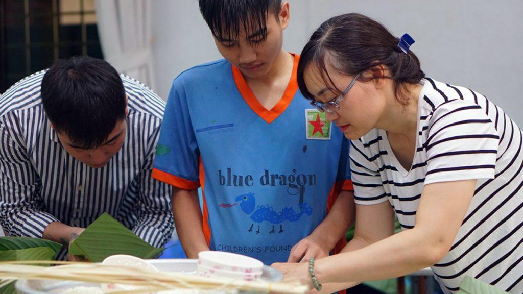 2020 Blue Dragon