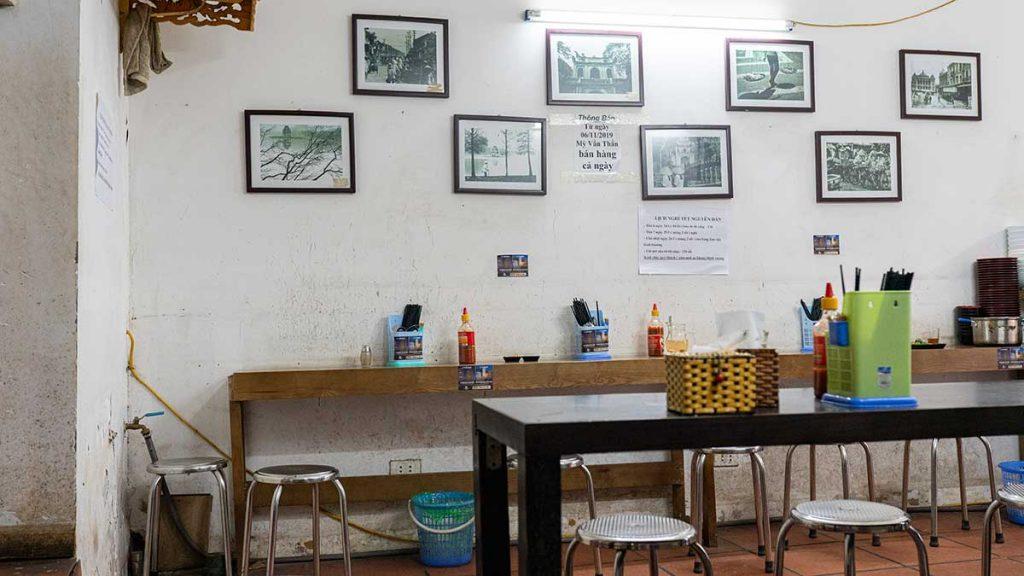 Hanoi Won Ton Xuan Dieu Tay Ho