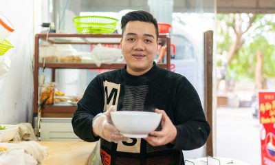 Hanoi Wonton Chef Quyen