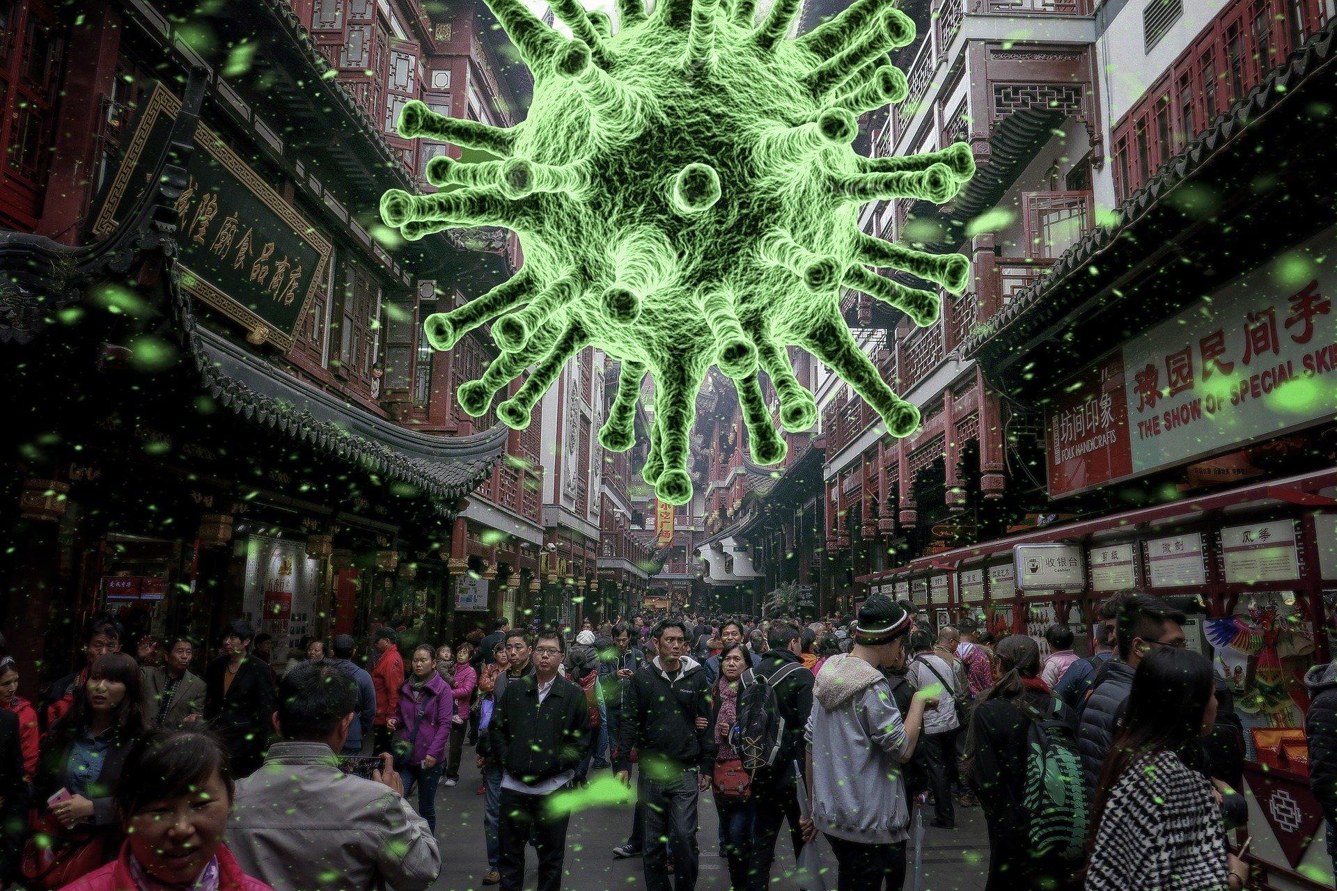 Coronavirus Hanoi 1