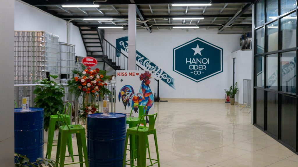 Hanoi Cider House 17