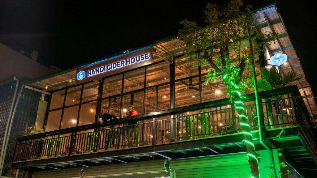 Hanoi Cider House 18