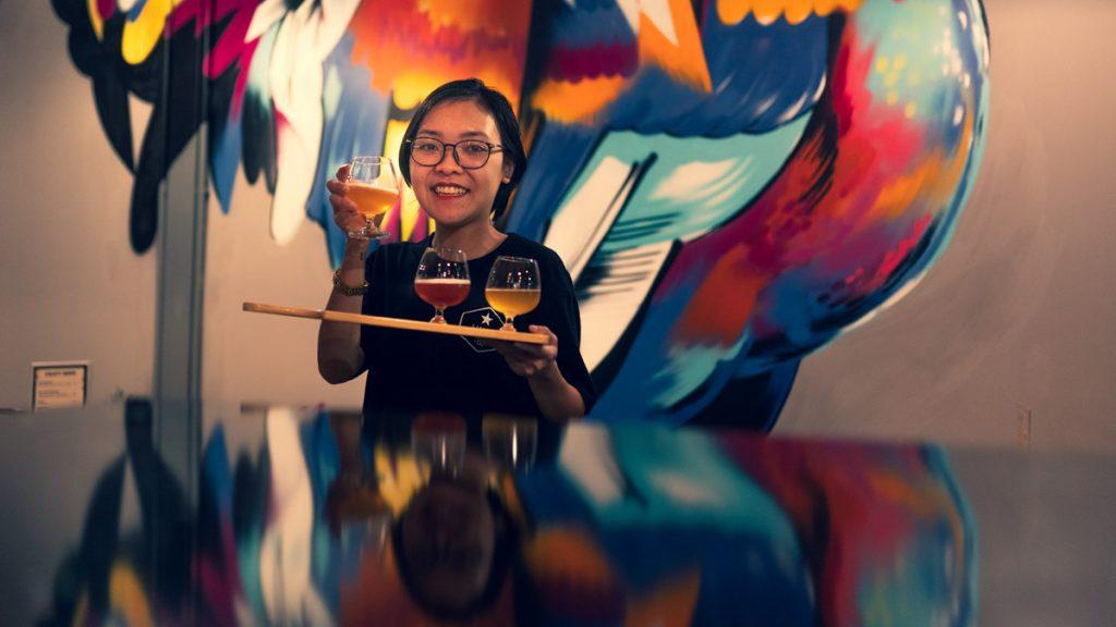 Hanoi Cider House 07