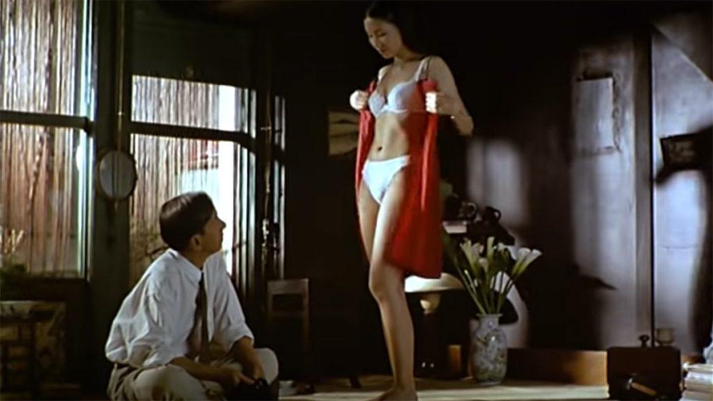 Vietamese Prostitute Film Cyclo