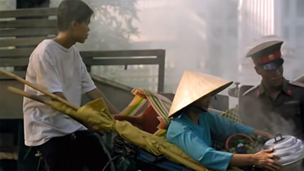Cyclo Film Vietnam