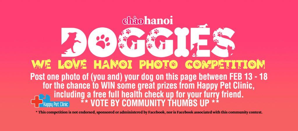 FB Dog Photo Competition Banner V7
