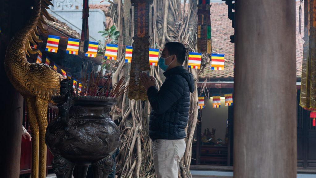 Love Temple Hanoi 4