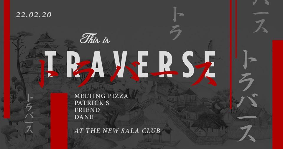 Hanoi Event We Are Traverse February 2020