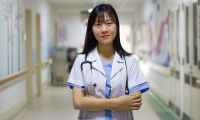 Vietnam Doctor