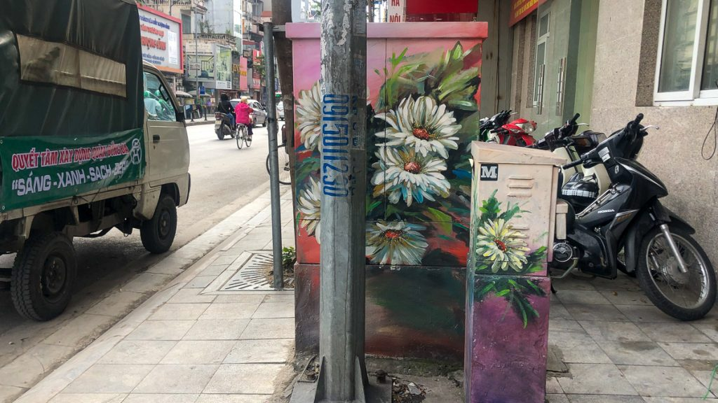 Hanoi Electrical Boxes 07