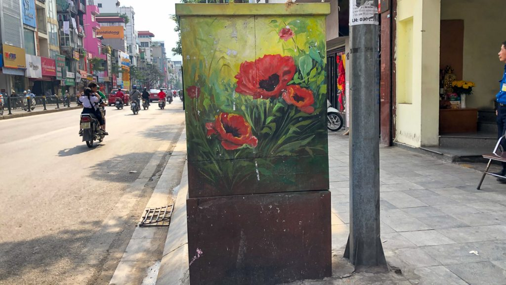 Hanoi Electrical Boxes 04