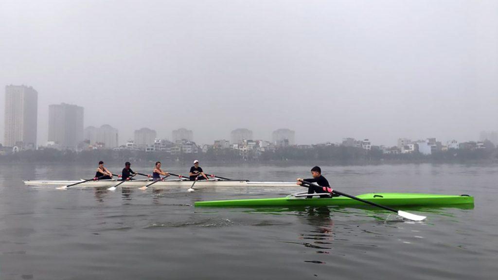 Tay Ho Boat Club