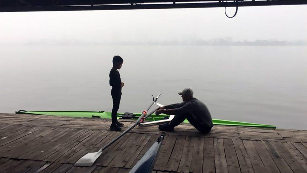 Hanoi Boat Club