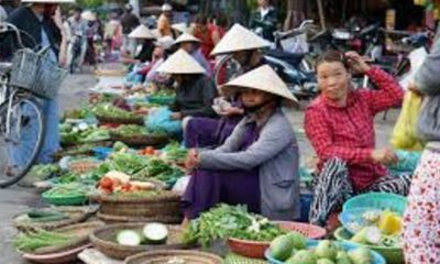 Vietnam Market 2