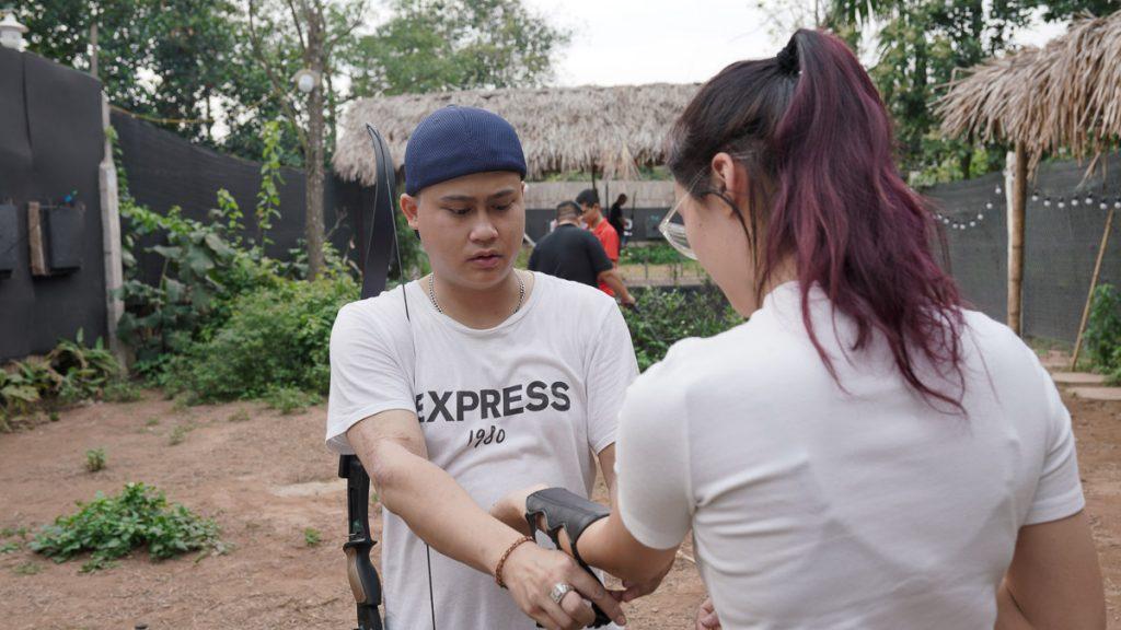 Archery Hanoi 07