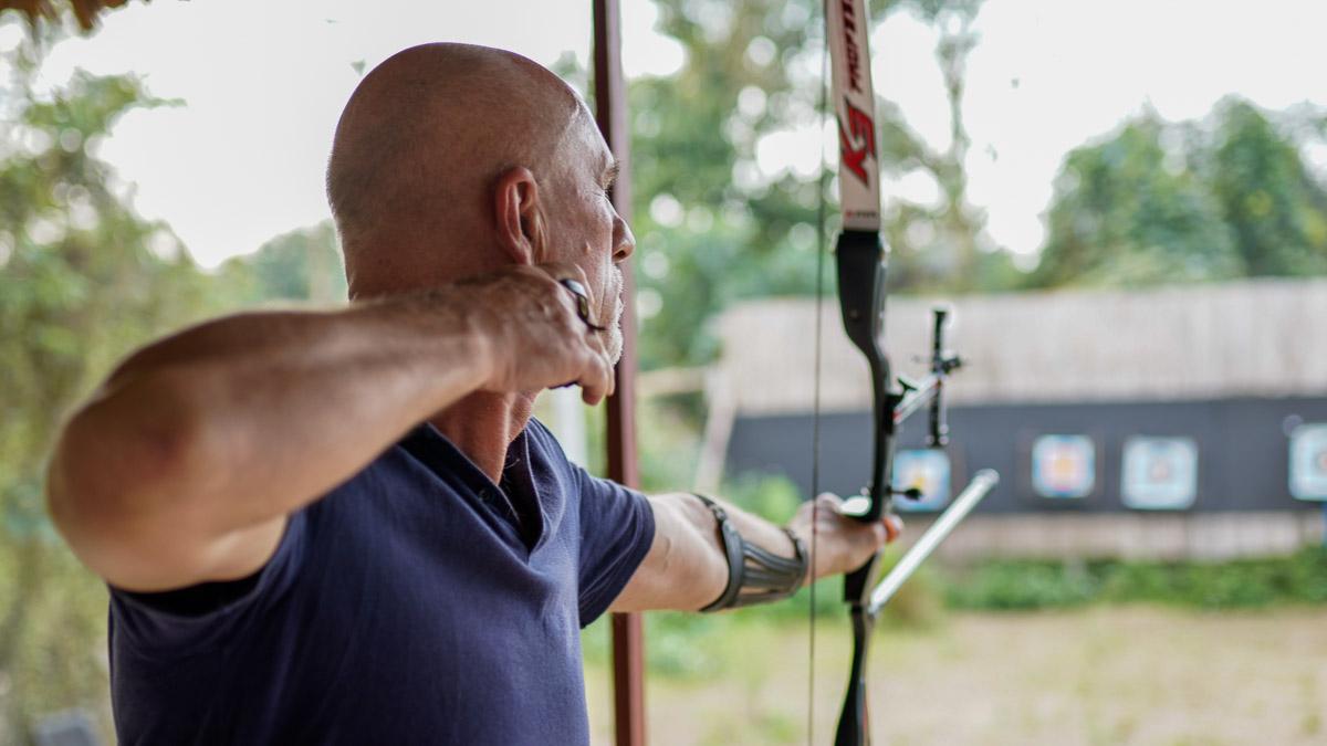 Archery Hanoi 01