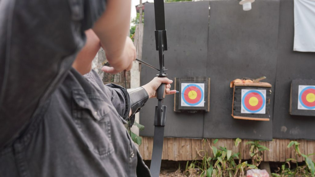 Archery Hanoi 08
