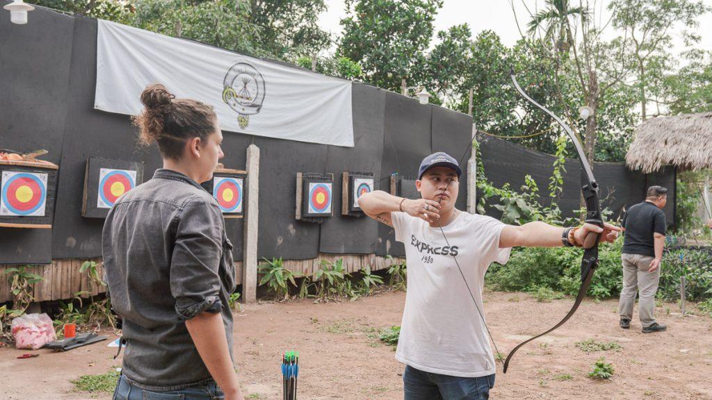 Archery Hanoi 09