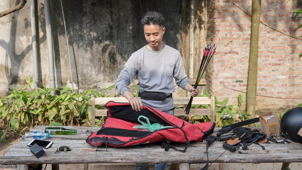 Archery Hanoi 11
