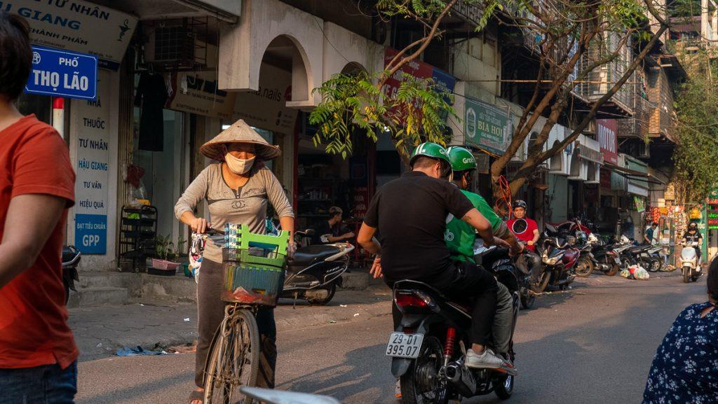 Hanoi Corona Vietnam 20