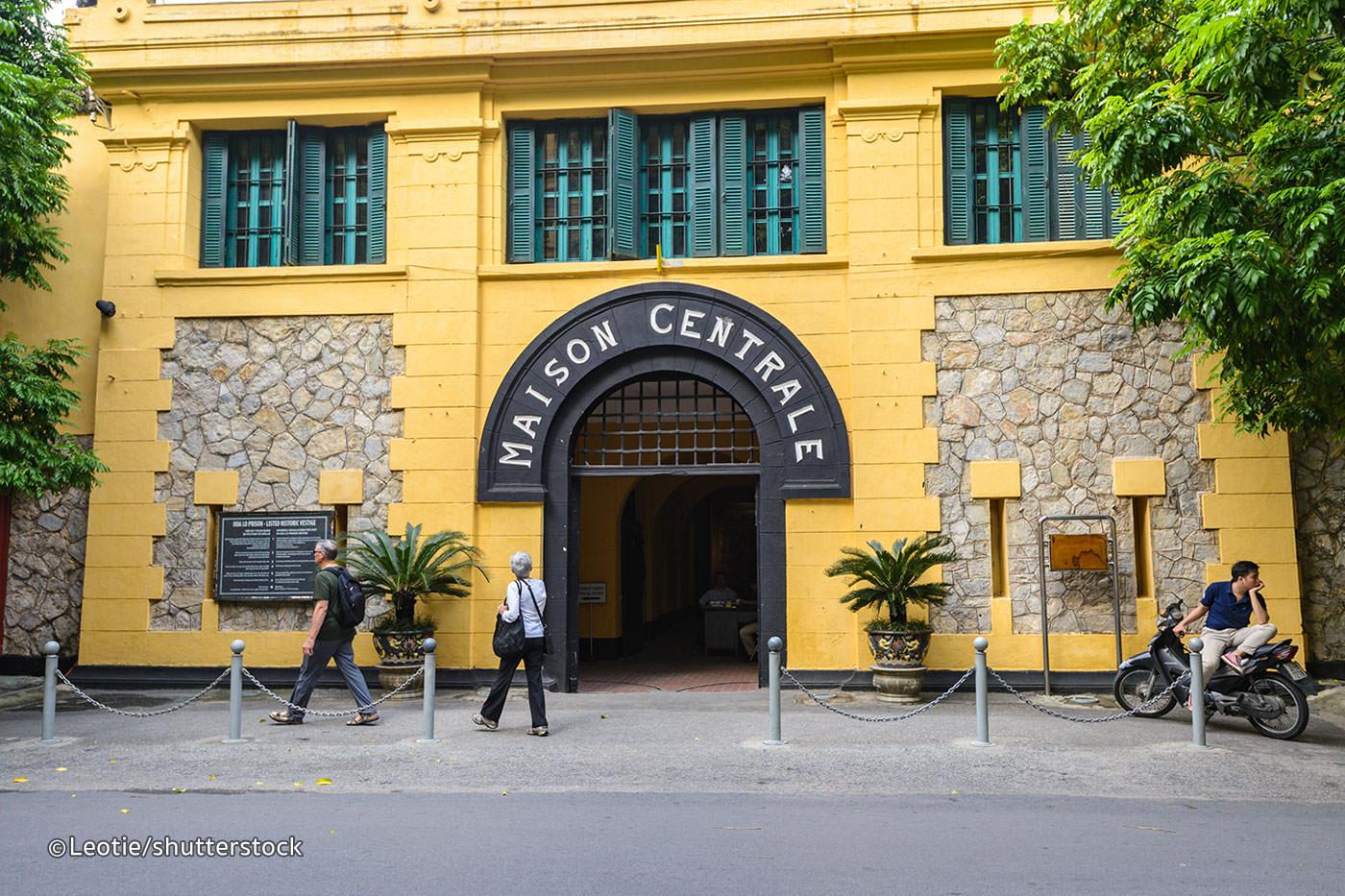 Final Hilton