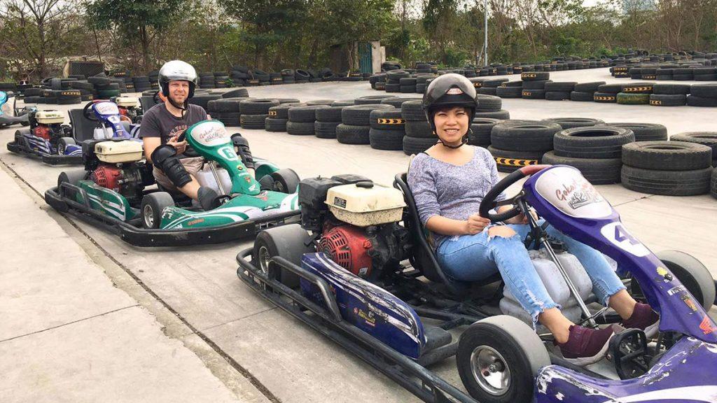 Go Kart Hanoi 1