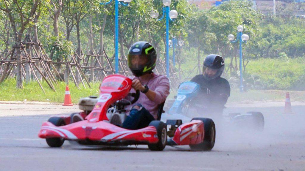 Go Karting Hanoi