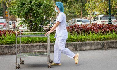 Hanoi Coronavirus