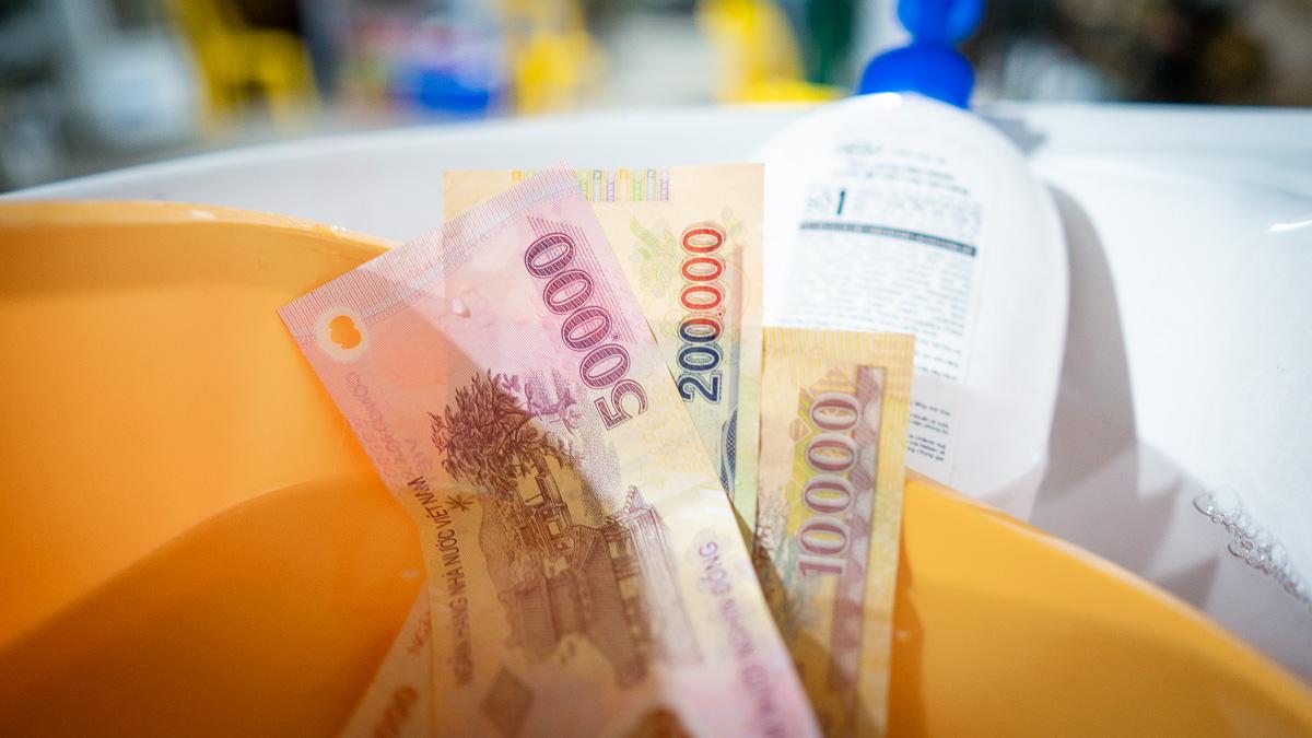 Hanoi Money