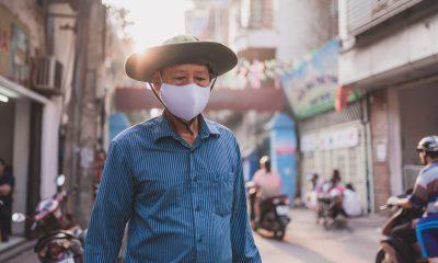 Hanoi Virus Masks 2