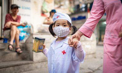 Vietnam Corona Virus