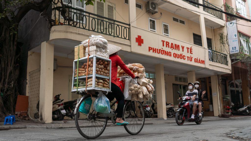 Vietnam Corona Virus 03