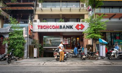 Foreigners Bank Hanoi 2