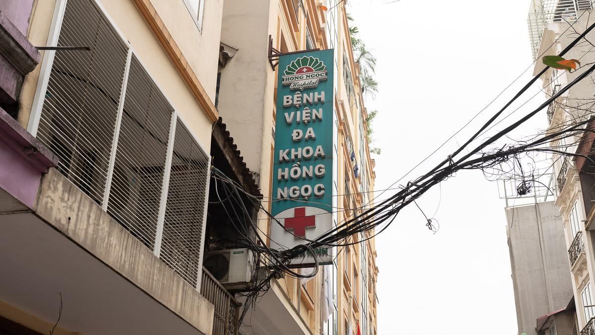 Corona Virus Hanoi Vietnam 6