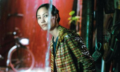 Vietnamese Romance Film Vertical Ray Of Sun