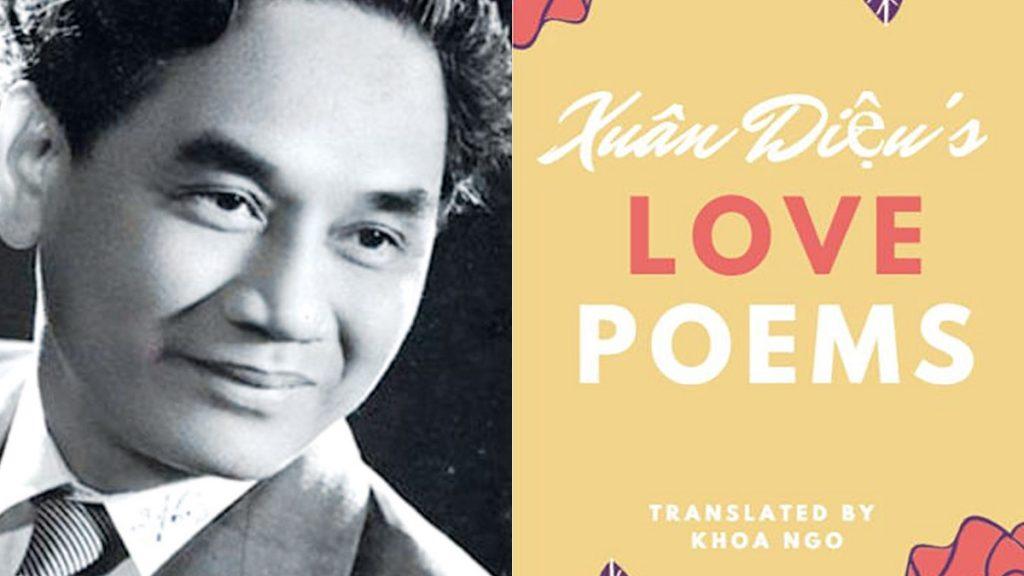 Xuan Dieu Love Poet