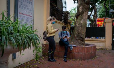 Hanoi Virus Streets 08