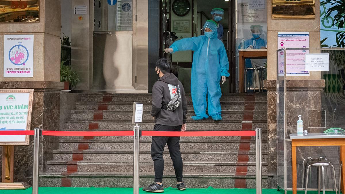 Hanoi Virus Streets 03